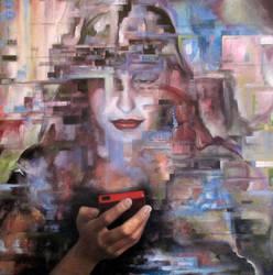ILL Communication$ by NomeEdonna