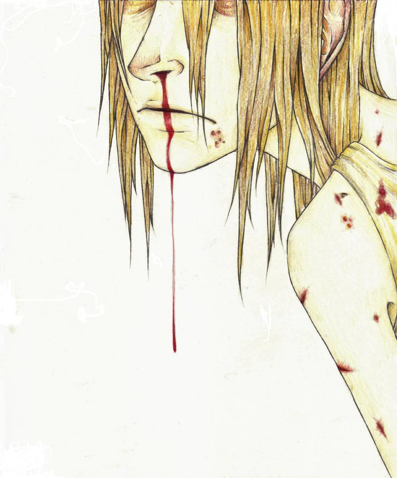 Hill-Blood by Uralowa
