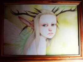 Faerie by Uralowa