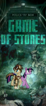 Game of Stones by FoxInShadow