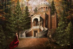 Sanctuary by ugajewel