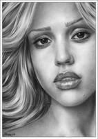 Jessica Alba 2008 by Zindy