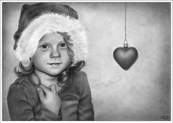 Season of hearts by Zindy