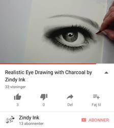 Eye Video by Zindy