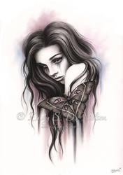 Dark Days by Zindy