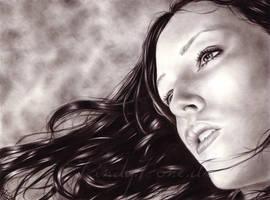 Beautiful by Zindy