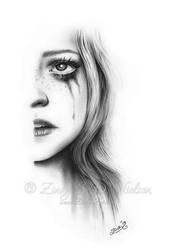 Feelings Part 1 by Zindy