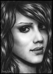 Jessica Alba 43 by Zindy
