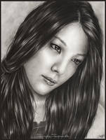 Boa by Zindy