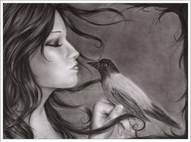 Infatuation by Zindy