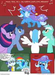 Equestria World - Page 25 by StePandy