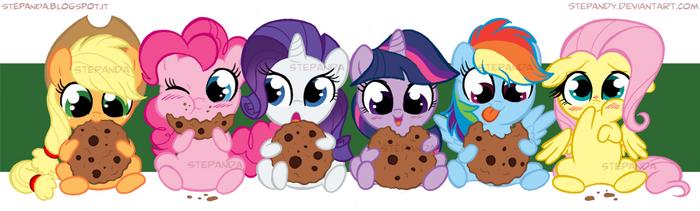 Cookies by StePandy