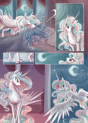 Notte Incantata - Page 1 by StePandy