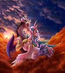 I Love You Princess by StePandy
