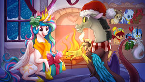 Merry Christmas by StePandy