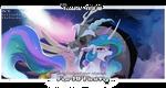 Discord and Princess Celestia XXX by StePandy