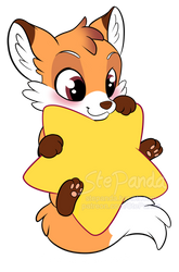 Fox Cute by StePandy