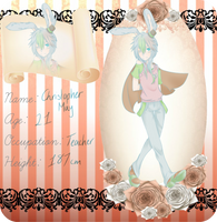 Once Upon a HighSchool - March Hare by amadabi