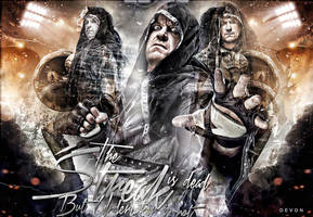 Undertaker wallpaper by workoutf