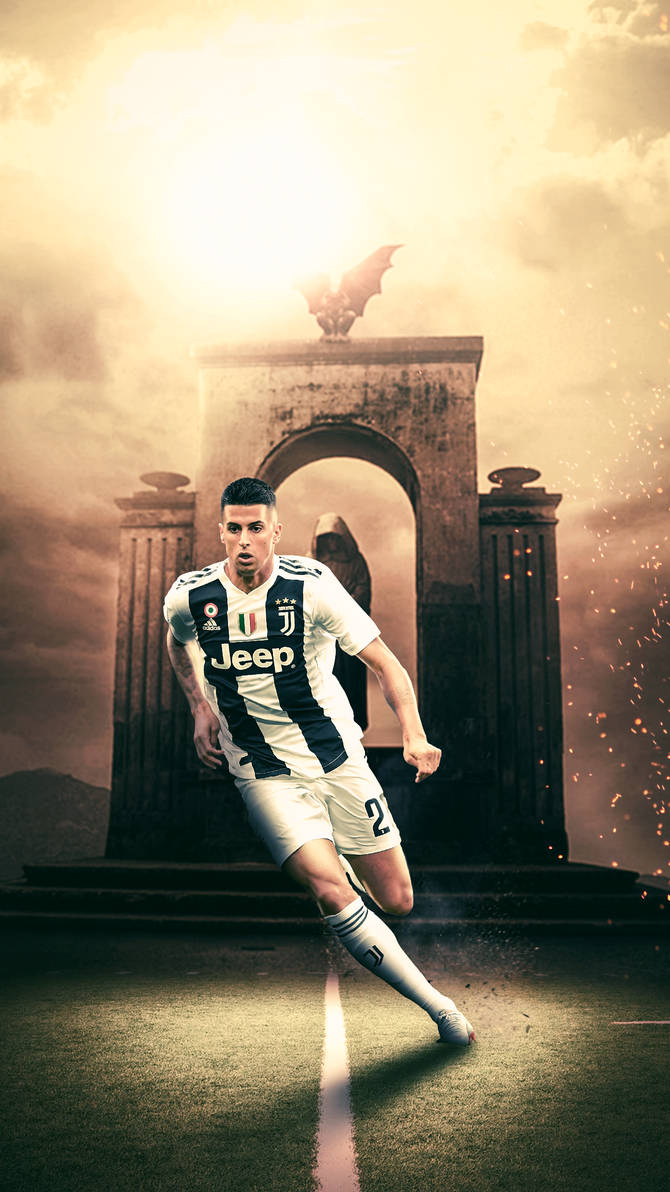 Joao Cancelo Wallpaper by workoutf