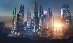 Future by LaurensSpruit