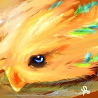 Griffin Crash by PictoShaman