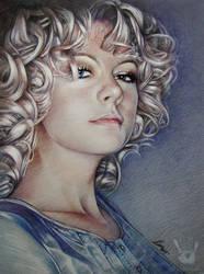 Daria by IlonaPankevich