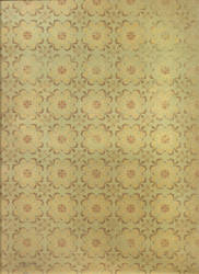 antique floweries paper by TonomuraBix