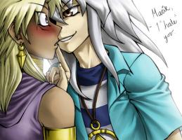 Hatred by AngelLust155