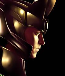 Loki by AngelLust155