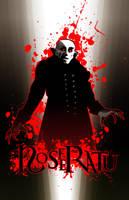 Nosferatu - Max Schreck by 4gottenlore