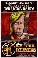 Captain Kronos: Vampire Hunter by 4gottenlore