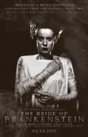 The Bride of Frankenstein-1935 by 4gottenlore