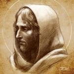 The Lamb of God by JoseDalisayV