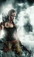 Tomb Raider Reborn II by zepaulo