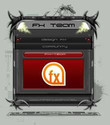 ID - D4RK-T3CH FX-TEAM by fx-team