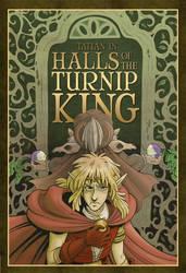 Turnip King issue 1 by BrendaHickey
