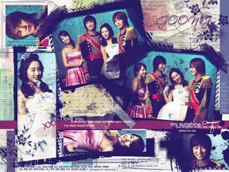 My Shine - Goong Drama by o00khanhlynk00o