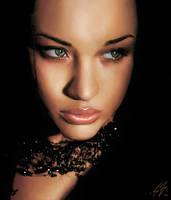 Lora Palmer by CrescentDebris