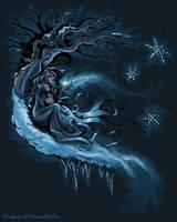 Solstice by CrescentDebris