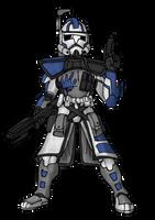 Arc Trooper Echo 03092014 by Blayaden