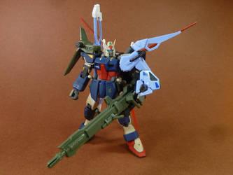 GAT-01A1+AQM/E-YM1 Perfect Dagger by Blayaden
