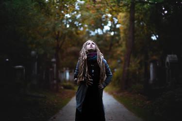 Herbstbegrau by ArrHart