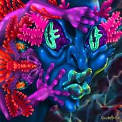 Deep Sea by madison-cowles-serna