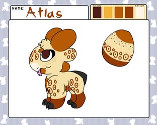 [Wyngro] Atlas by Cherry-Spot