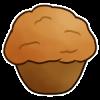 [Wyngro] Plain Muffin by Cherry-Spot