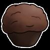 [Wyngro] Chocolate Muffin by Cherry-Spot