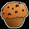 [Wyngro] Strawberry Muffin by Cherry-Spot