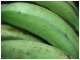plantains by CapnDeek373