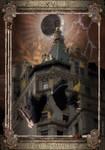 XVI the tower by CapnDeek373